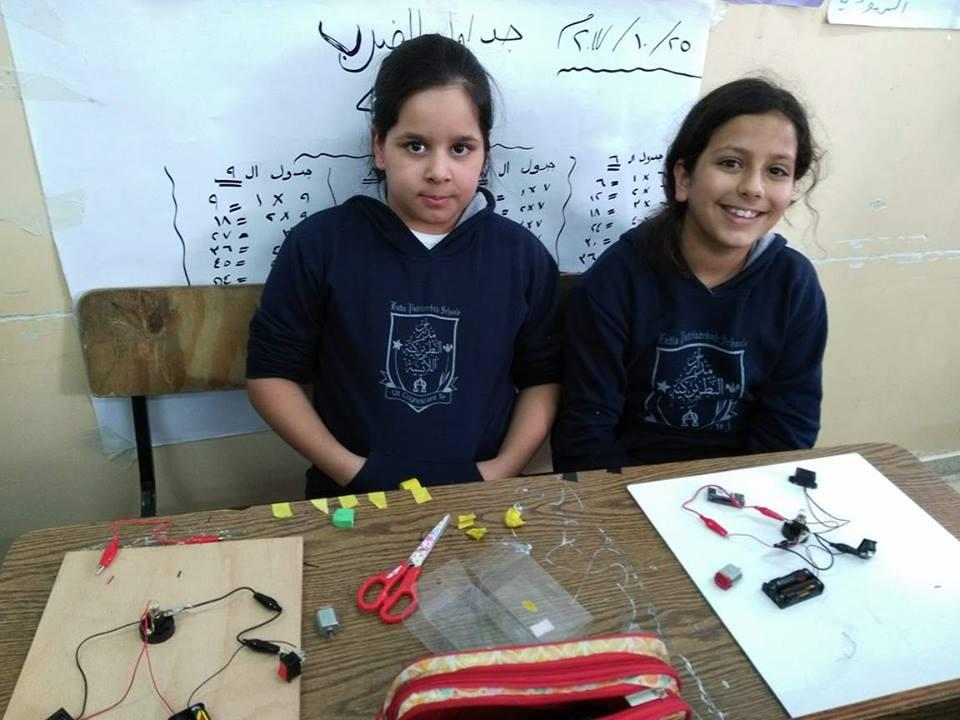 Beit Jala : Purposeful activities for Social Studies and Science