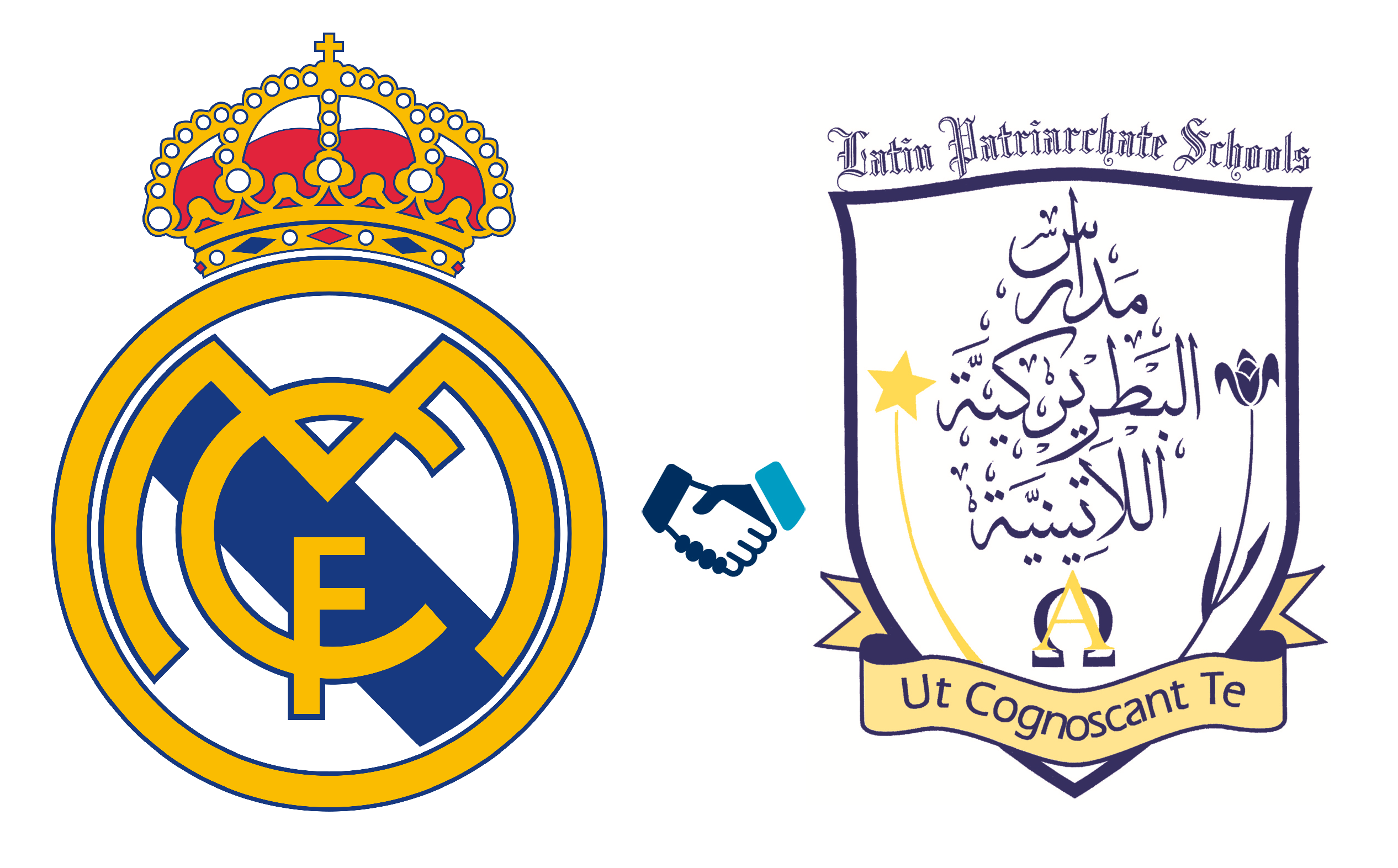 Ramallah –  Nouvelle collaboration avec le Real Madrid